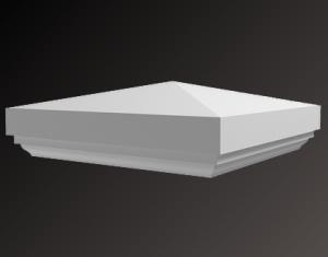 Крышка(пирамида) 4.76.201