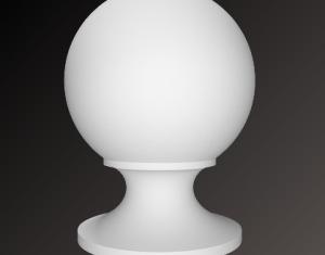 Крышка(шар) 4.77.201
