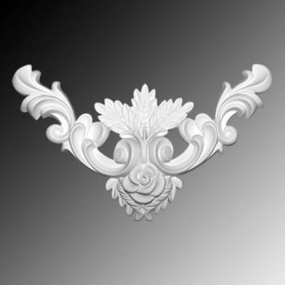 Орнаменты из полиуретана Европласт
