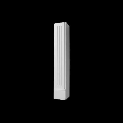 Купить элемент камина 1.64.005(элементы камина) Европласт