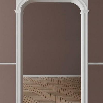 Обрамление для арок и дверей