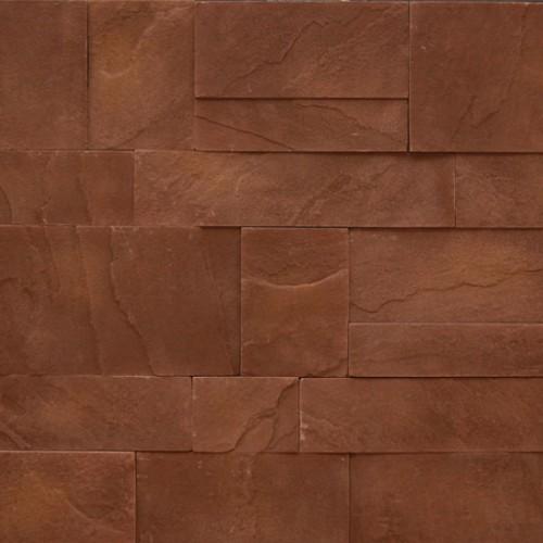 Фасадный камень коллекции Гранитный скол 8