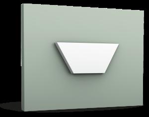 W101 декоративная панель