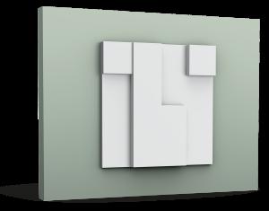 W102 декоративная панель