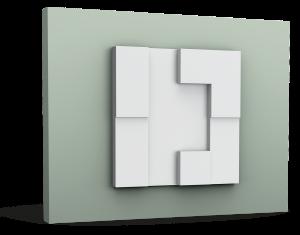 W103 декоративная панель