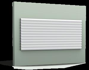 W108 декоративная панель