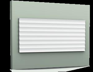 W109 декоративная панель