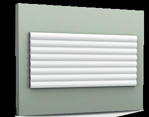 W110 декоративная панель