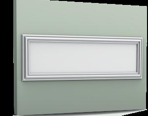 W120 декоративная панель