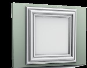 W121 декоративная панель